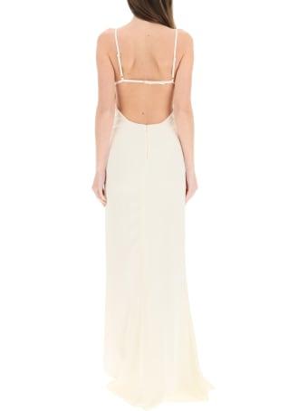 Jacquemus La Robe Novio Long Dress
