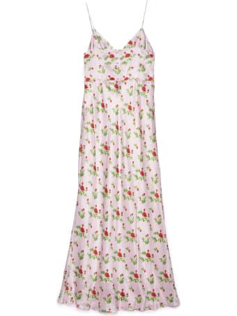 Bernadette 'jeanette' Dress