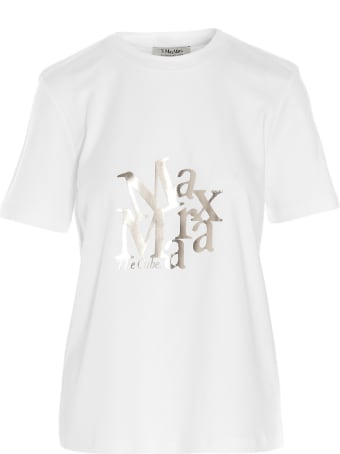 'S Max Mara 'saletta' T-shirt
