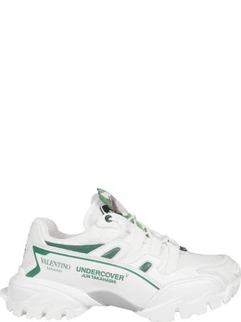 Valentino Undercover Sneakers