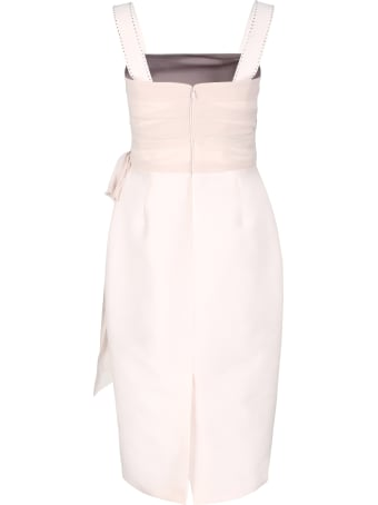 Max Mara Bardies Sheath Dress