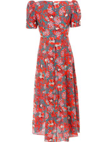 Saloni Dress
