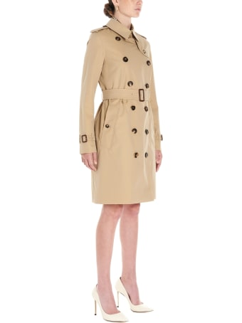Burberry 'kengsington' Trench