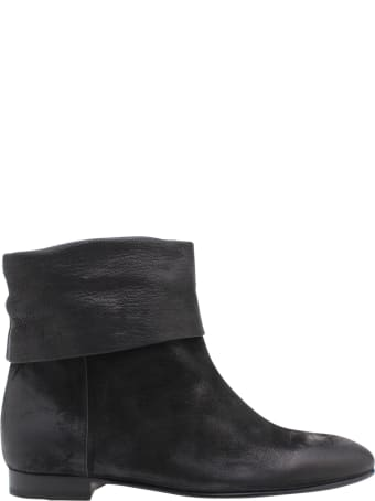 Pedro Garcia Leather Boots
