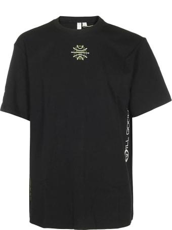 Sergio Tacchini Print T-shirt