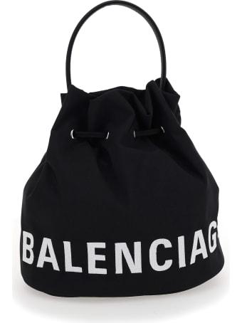 Balenciaga Bucket Bag