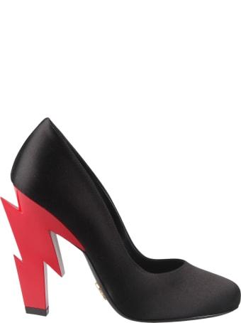 Prada High-heeled shoe