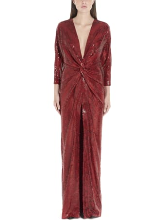 In The Mood For Love 'oscar Dress' Dress
