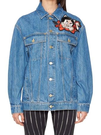 Moschino 'piggy' Jacket