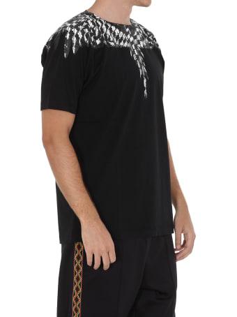 Marcelo Burlon Pdp Cross Wings T-shirt