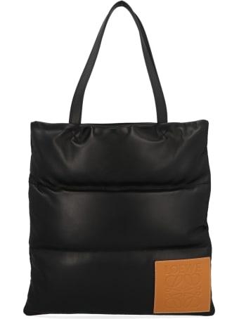 Loewe 'vertical Puffy' Bag