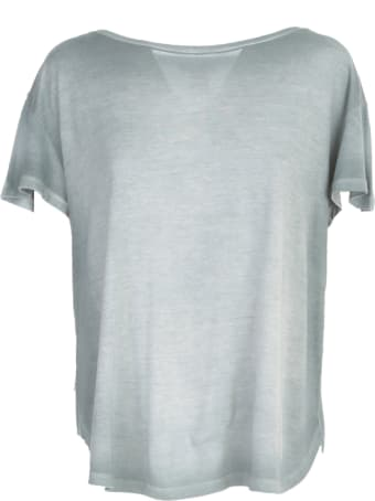 Avant Toi Round Neck Micromodal T-shirt