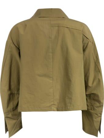 Maison Flaneur Side Patch Jacket