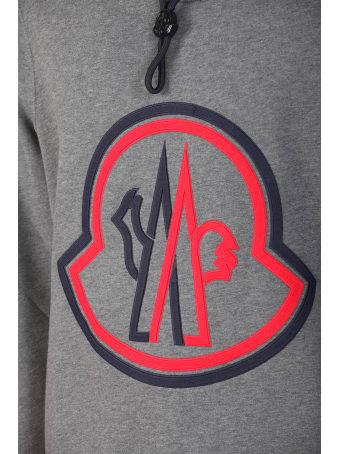 Moncler men's sweatshirt