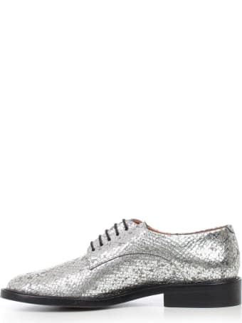 Clergerie Rosie Lace Up Shoes