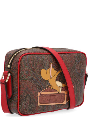 Etro 'jerry' Bag