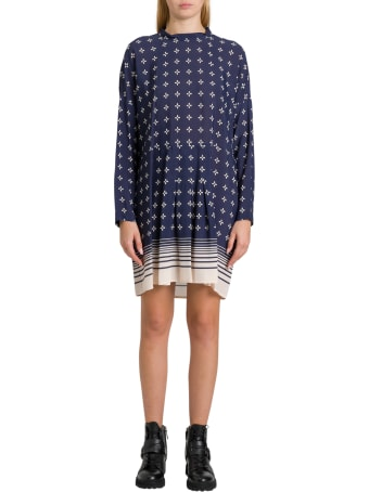 SEMICOUTURE Emely Dress
