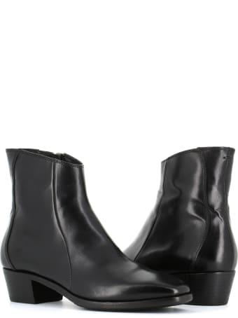 Pantanetti Pantanetti Ankle Boot 13822d