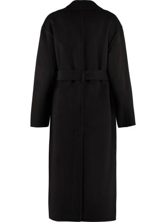 MICHAEL Michael Kors Belted Long Coat