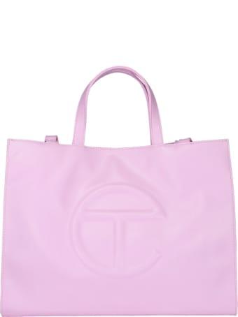 Telfar Medium Shopper Bag