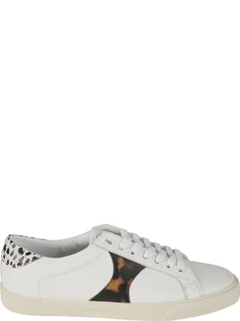 Celine Printed Sneakers
