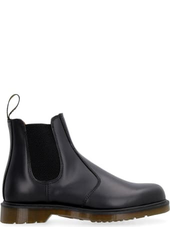 Dr. Martens 2976 Leather Ankle Boots