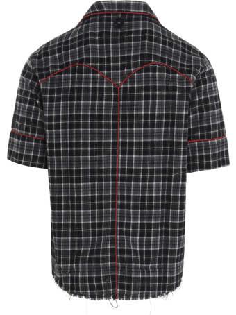Youths In Balaclava 'men's Pyjama Shirt 2' Shirt