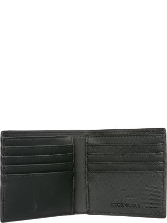 Emporio Armani M Wallet