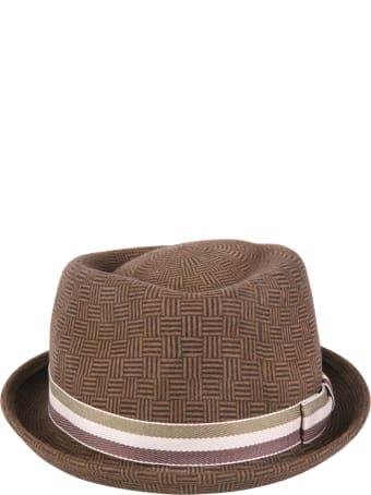 Anthony Peto Classic Lapin Fur Felt Hat