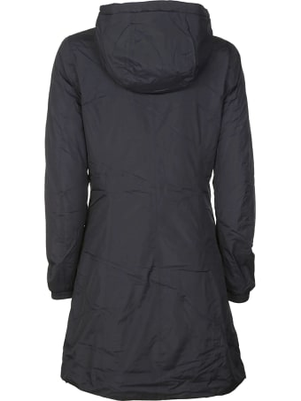 K-Way Charlene Micro Ripstop Raincoat