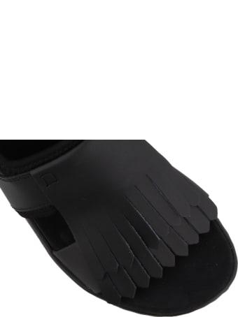 Dr. Martens Dr. Martens Rosalind Sandals Black 10586790