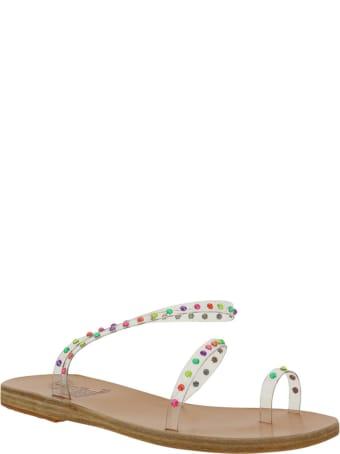 Ancient Greek Sandals Alpi Eleftheria Sandals
