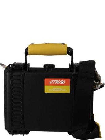 HERON PRESTON Tote Bag