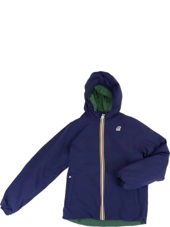 K-Way Jacques Warm Double Jacket