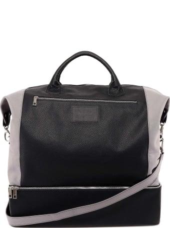 Numero 00 Duffle Bag