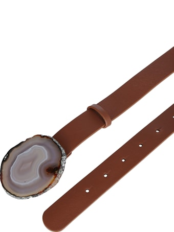 Gabriela Hearst Belt
