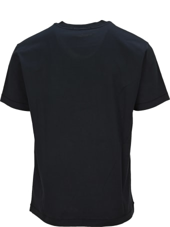 Stone Island Patch Basic T-shirt
