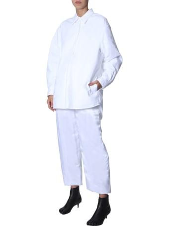 MM6 Maison Margiela Oversize Fit Shirt