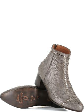 """Calleen Cordero Boots """"blaze"""""""
