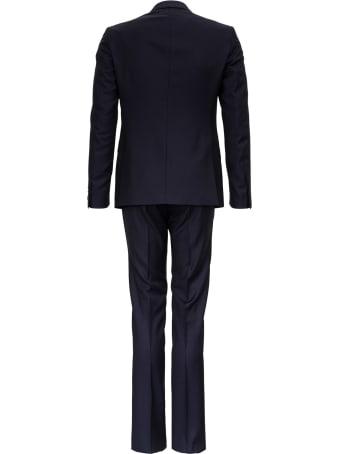 Tagliatore Bruce Single Breasted Jacket