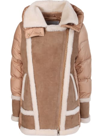Violanti Coat