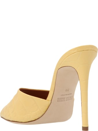 Paris Texas Shoes