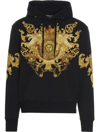 Versace Jeans Couture 'barocco' Sweatshirt