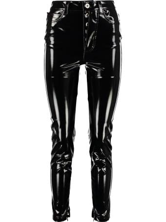 Ben Taverniti Unravel Project Skinny Trousers