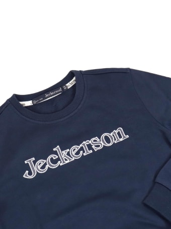 Jeckerson Cotton Sweatshirt