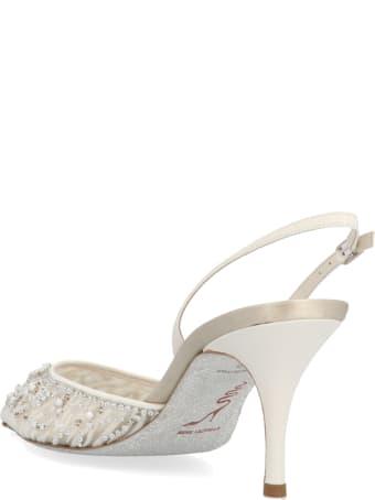 René Caovilla 'sanderella' Shoes