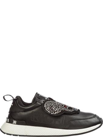 John Richmond Shadow Sneakers