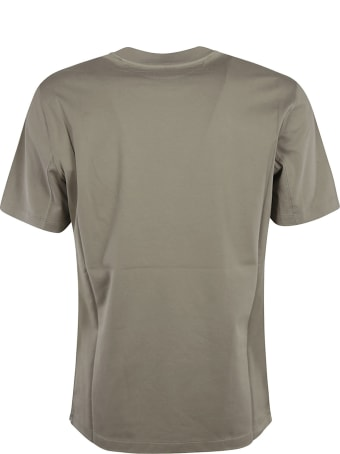 Brunello Cucinelli Be Conscious Printed T-shirt