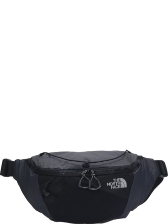 The North Face Waist Bag In Black Tech/synthetic