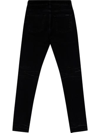Saint Laurent Jeans